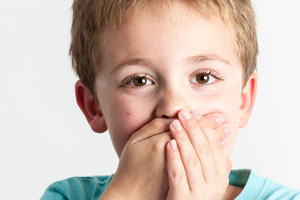 Boy with Dental Emergencies - Pediatric Dentist in Fairfield and Oakland, CA