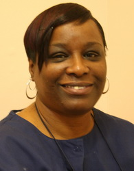 Tanya Jefferson- Pediatric Dentist