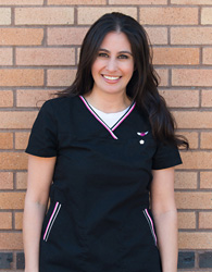 Monica Kral- Pediatric Dentist in Fairfield and Oakland, CA