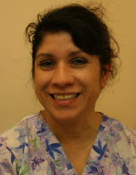 Irma Navarro-Mora- Pediatric Dentist
