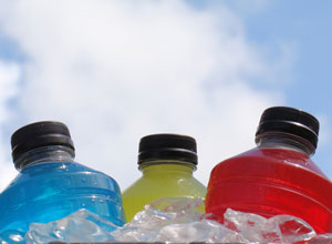 Sports Drinks - Pediatric Dentist in Fairfield and Oakland, CA